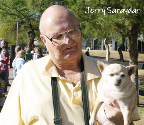 Jerry Sarydar
